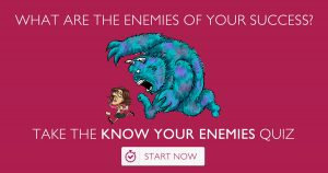 Take The Know Your Enemies Quiz